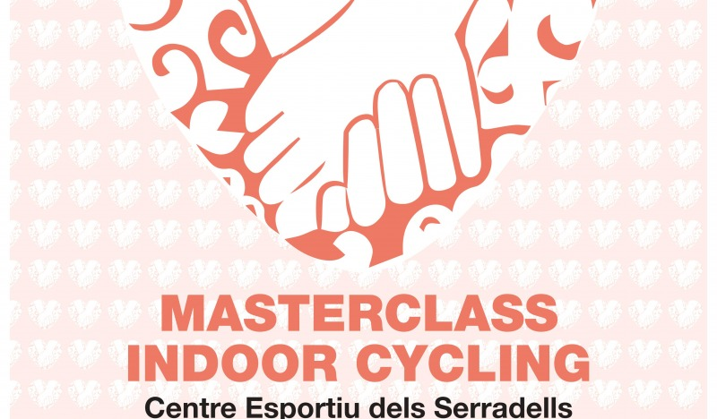 MASTERCLASS INDOOR CYCLING